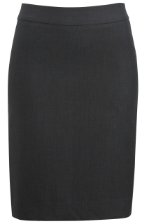 Edwards 9725 Edwards Ladies' Synergy Washable Straight Skirt