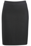 Edwards 9725 Edwards Ladies' Synergy Washable Straight Skirt