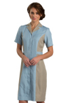 Edwards 9891 Edwards Ladies Houskeeping Dress: Collection 3
