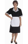 Edwards 9896 Spun Poly Housekeeping Dress