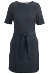 Edwards 9925 Edwards Ladies Synergy Washable Jewel Neck Dress