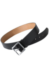 Edwards BC00 Edwards Leather Garrison Security Belt