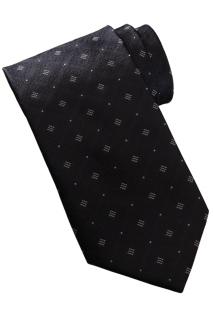 Edwards DT00 Edwards Diamonds And Dots Tie