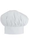 Edwards Poplin Chef Hat