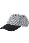 Edwards HT03 Ball Cap Chef Hat