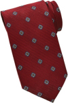 Edwards Nucleus Silk Tie