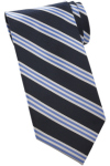 Edwards Quint Stripe Tie