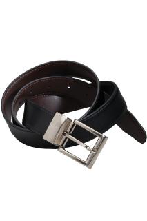Edwards RB00 Edwards Reversible Leather Belt