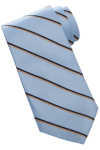 Edwards RP00 Men's Striped Pattern Tie