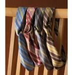 Samuel Broome S0306A Checkerboard Necktie