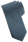 Edwards T005 Edwards Tone-On-Tone Circles Tie - Men's