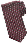 Edwards T008 Edwards Triple Stripe Tie