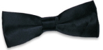 Edwards TT00 Edwards Satin Bow Tie