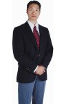 Men's Security Blazer