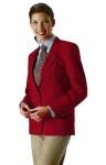 Women's 100% Polyester Blazer