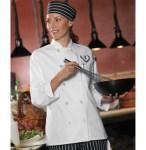 Chef Apparel & Aprons