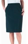 Women's Polyester Value Skirt