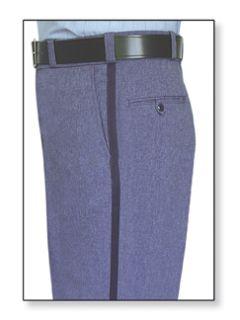 Fechheimer 10620 Trousers Po All Tex