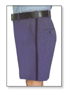 Fechheimer 10631 LcWalk Shorts F.F.