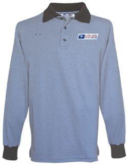 Fechheimer 130T4026 Retail Clerk Women's Long Sleeve Knit Shirt