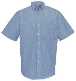 Fechheimer 162Z4345 Postal Maternity Short Sleeve Clerk Shirt