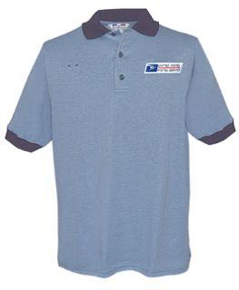 Fechheimer 180T4026 Retail Clerk Women's Short Sleeve Knit Shirt