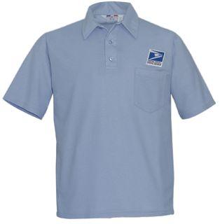 Fechheimer 180T5055 L.C. Knit Shirt F