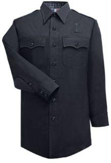 Fechheimer 20W9586 Lapd Mens Long Sleeve Police Shirt Lapd