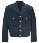 Fechheimer 32169 COM Jacket Dark Blue