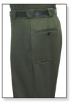 Fechheimer 32218 Trousers DLX Forest Green
