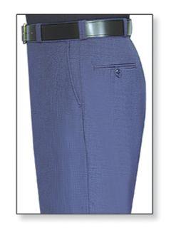 Fechheimer 32277 Trouser A/F Blue