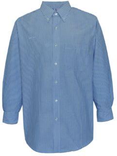 Fechheimer 32L4345 Mens Long Sleeve Usps Clerk Shirt