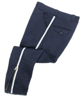 Fechheimer 34236 Breeches Dark Blue