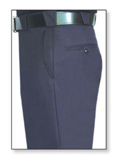 Fechheimer 34291 Trousers Dark Blue