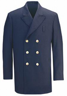 Fechheimer 34892 D B Lined Coat