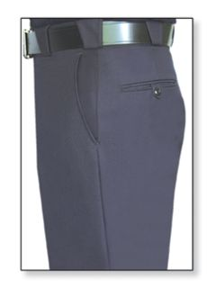 Fechheimer 35200 Dark Navy Blue Trousers