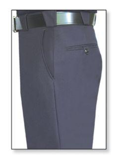 Fechheimer 35233 Slack S/M Dark Blue