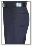 Fechheimer 35289 Female Trouser Dark Blue