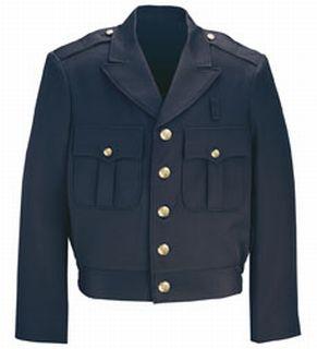 Fechheimer 38169 TEX COM JK Navy Blue
