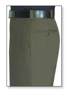Fechheimer 38205 TEX Trousers Forest Green
