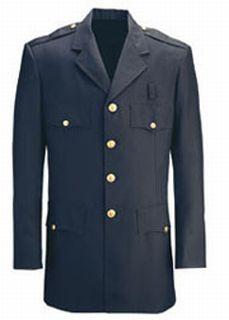 Fechheimer 38800 TEX CT Navy Blue