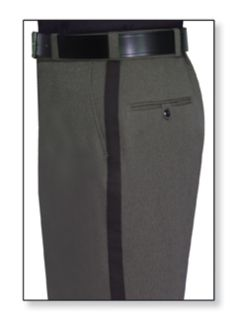 Fechheimer 3904 Oh Sheriff Grey Gab Trousers