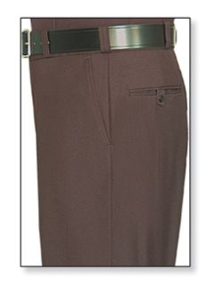 Fechheimer 3909 Trousers Brown Gab