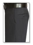 Fechheimer 42281 Trousers Black Freedom Fit
