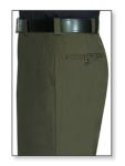 Fechheimer 42285 Forest Green Freedom Fit Trousers