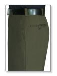 Fechheimer 45285 Forest Green Women's Freedom Fit Trouser