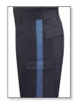Fechheimer 49350NJFB Nj Corrections Women's Trouser W/Forest Blue