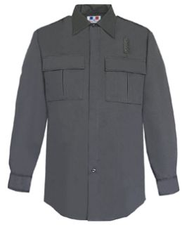 Fechheimer 528X5810 San Franch Sheriff Men's Long Sleeve Utility Shirt