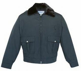 Fechheimer 58131 Black Ultra Jacket