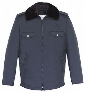 Fechheimer 58150 Navy Ultimate.Protective.Jacket